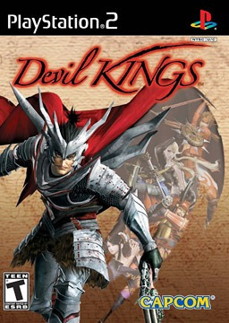 devil kings  ps2