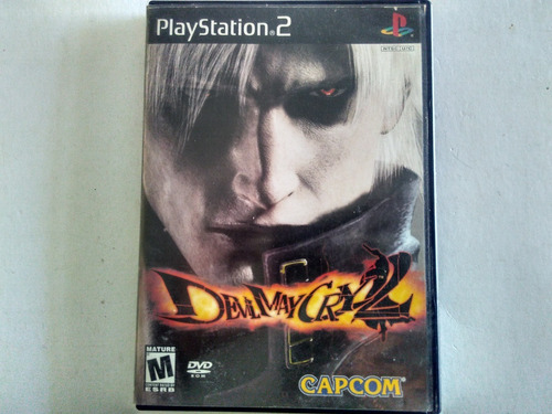 devil may cry 2 play 2