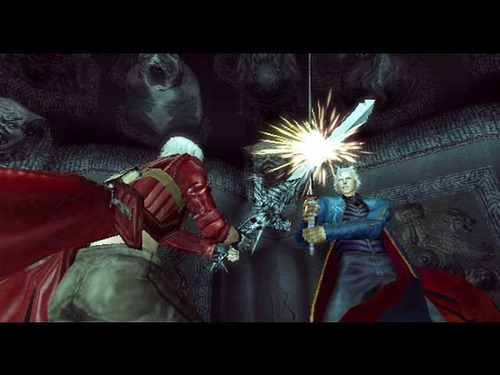 devil may cry 3: dante's awakening - ps2 ¡fisico-usado!