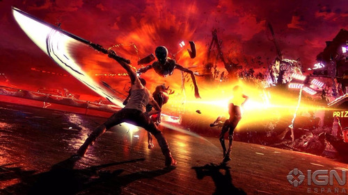 devil may cry collection ps3 digital