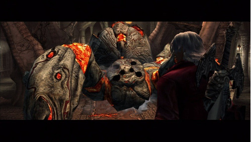 devil may cry xbox 360 juego