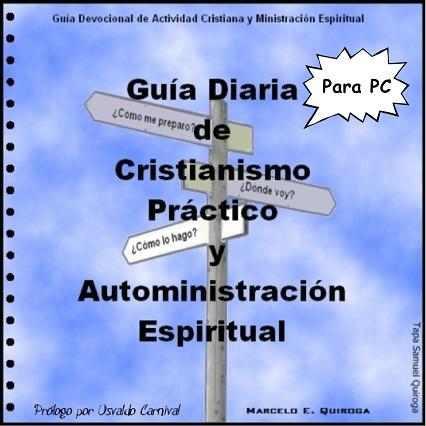 devocional diario cristiano interactivo
