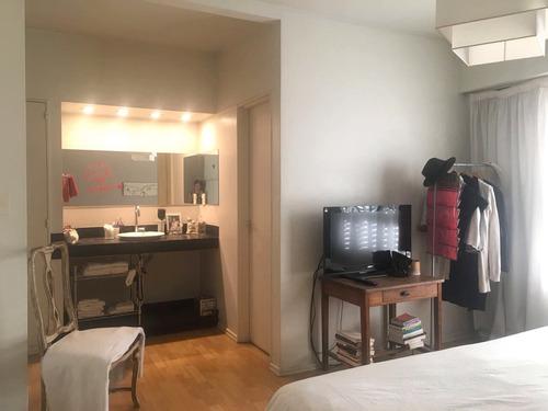 devoto piso venta 180m2 3 dorm 4 baños c/ depend cochera