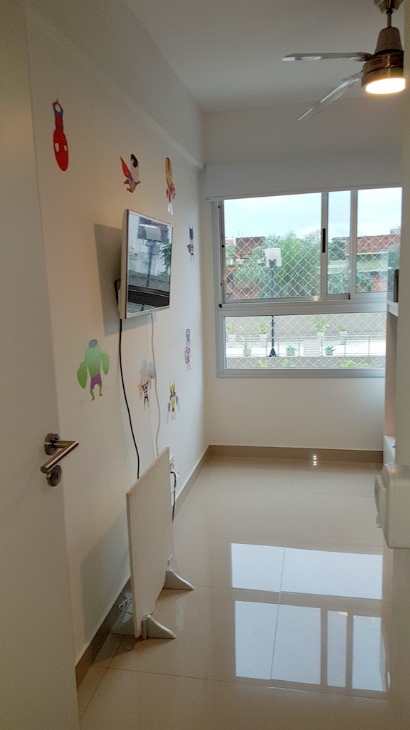 devoto residencial, 3 amb c/2 baños, casi nuevo,cochera fija