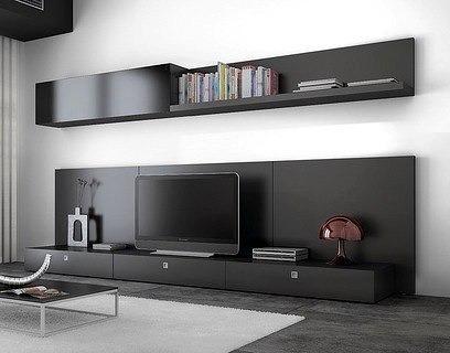 Televisores modernos televisores modernos mesa para tv for Muebles modernos montevideo