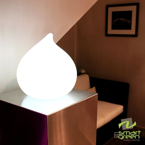 dew lámpara led bluetooth de interior y exterior