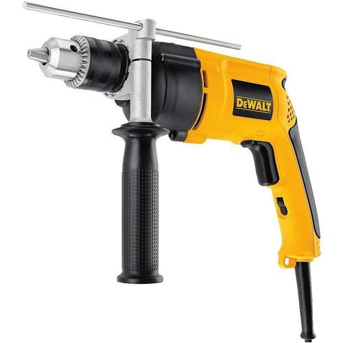 dewalt 1/2 in. variable speed reversible hammer drill