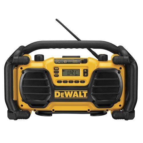 dewalt dc012 7.2-volt-18-volt pesado lugar de trabajo de rad