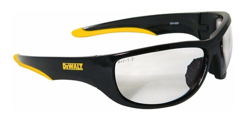 dewalt dominator lentes de seguridad transparente dpg94-1c