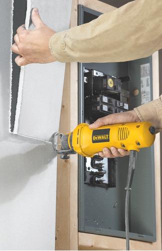dewalt dw660 cut-out 5 amp 30,000 rpm herramienta rotativa c