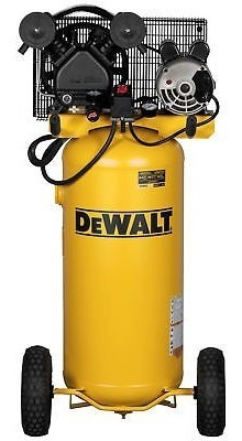 dewalt dxcmla1682066 1,6 hp 20 gal sola etapa vertical porta