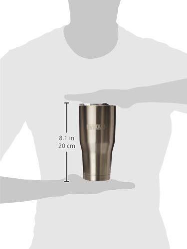 09395c9d832 Dewalt Stainless Steel Coffee Tumbler, 30 Ounce - $ 697.00 en ...