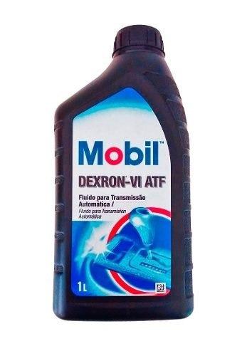 dexron 6 mobil fluido oleo cambio automatico atf
