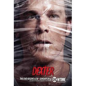 Dexter - Serie Digital 1080p