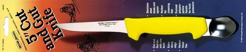 dexter - cuchillo para pesca super oferta