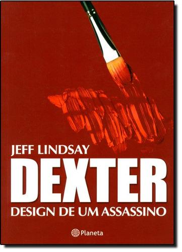 dexter: design de um assassino