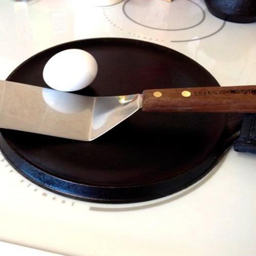 dexter-russell espátula para teppanyaki 5.5 pulgadas cm939