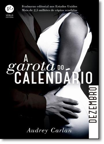 dezembro - vol.12 - série a garota do calendário