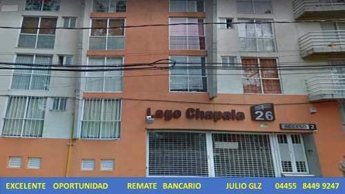 df miguel hidalgo anahuac   lago chapala 26 remate bancario