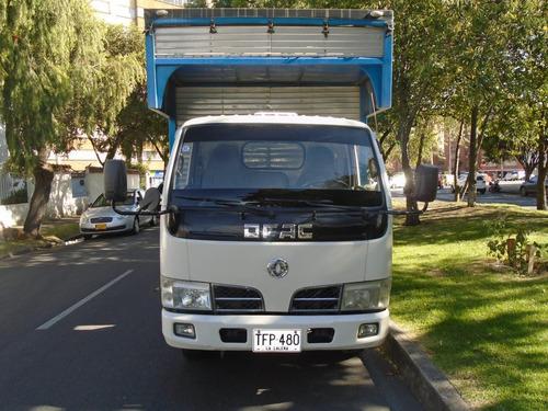 dfac furgon 2012 ecelente