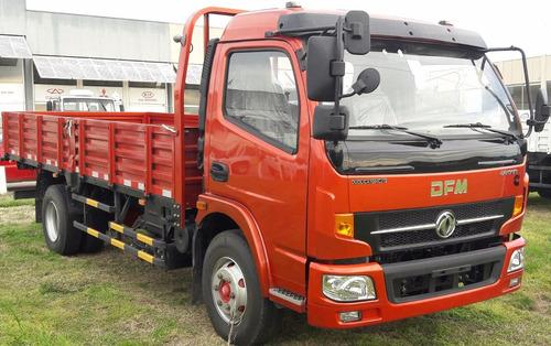 dfm 1064 motor cummins 160hp. 6 vel. 5500 kg en stock