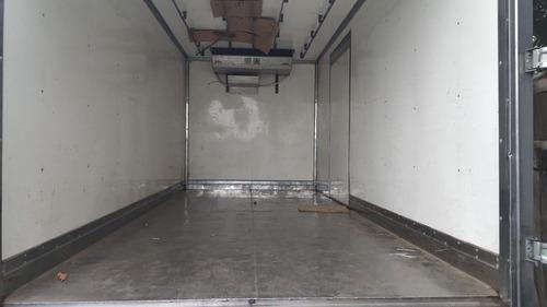 dfm cuminns 125cc con furgón carnicero $ 400000 y cuotas