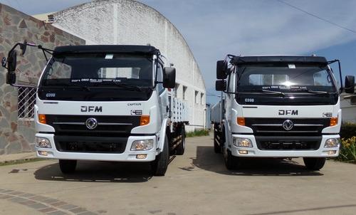dfm duolica 1064 cummis 160hp p/ 6 ton. my18. orio hnos.