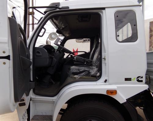 dfm duolica 1216-es cab extendida cummins 0km my20 p/11ton.