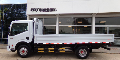 dfm nissan t01 cabina simple 0km my20 con frenos de aire