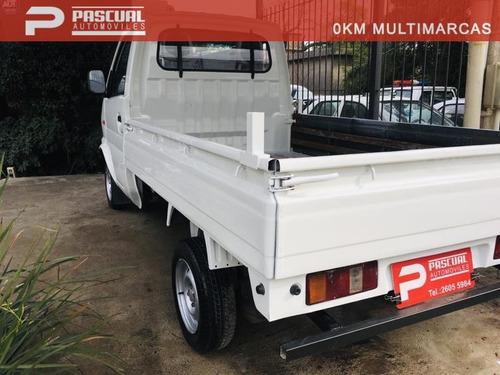 dfm pick up std 1.0 2012 buen estado!