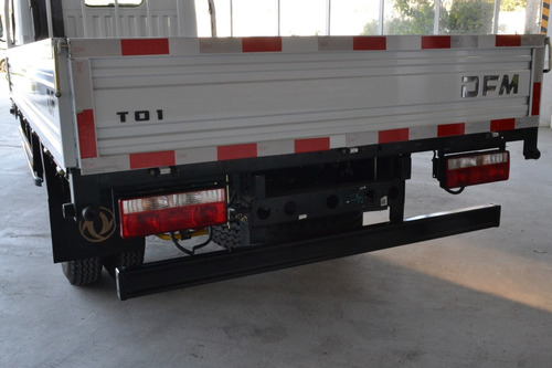 dfm t01 cabina simple 4000kg