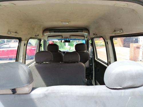 dfm van 1.3 7 pasajeros aire acondicionado