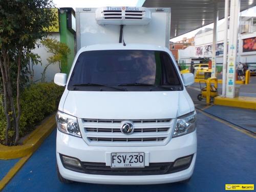 dfm/dfsk pick-up dfsk furgón