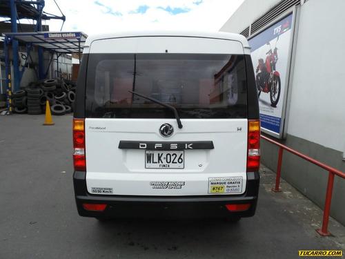 dfm/dfsk van c37 van pasajeros