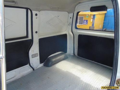dfm/dfsk van carga 2014 panel aa dh