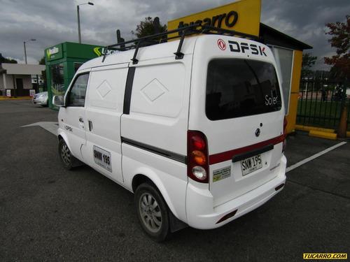 dfm/dfsk van carga mt 1310cc aa
