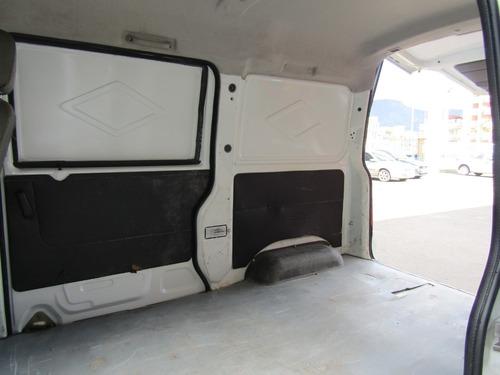 dfm/dfsk van carga panel