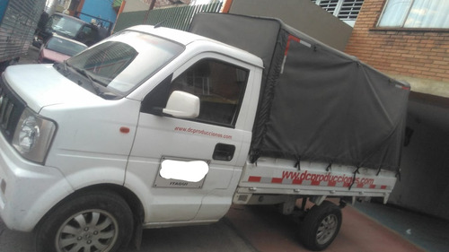 dfsk 1.3 pickup carpada