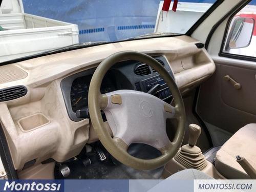 dfsk box furgon 2012 buen estado!