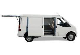 dfsk c-35 1.5 furgon