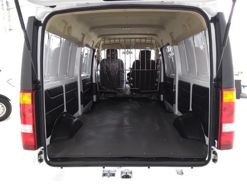 dfsk c-35 1.5 van cargo 2019