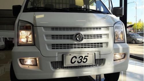 dfsk c-35 1.5 van cargo