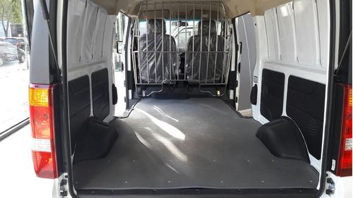 dfsk c-35 1.5 van cargo bimbal plan