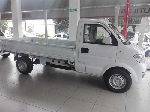 dfsk  c31 1.5  cab simple okm 19 $990000 ultimas unidades
