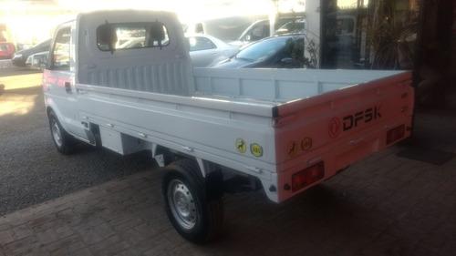 dfsk c31 1.5 truck cab / s *motor cadenero 2018 0km 46276082