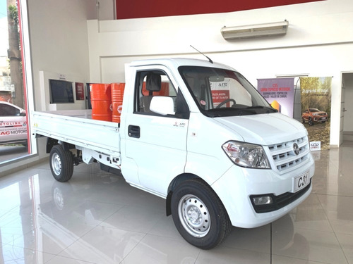 dfsk c31 1.5 truck cab simple 2020 0 km. blanco utilitario