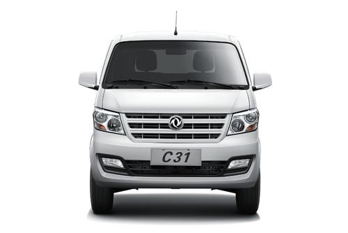 dfsk c31 1.5 truck cab simple blanco