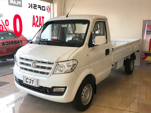 dfsk c31 1.5 truck cab simple usado