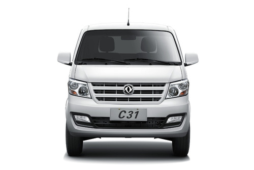 dfsk c31 1.5 truck cab simple utilitario blanco