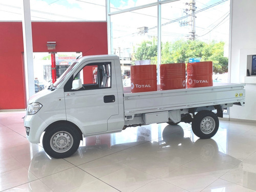 dfsk c31 1.5 truck cabina simple 2020 0 km blanco utilitario